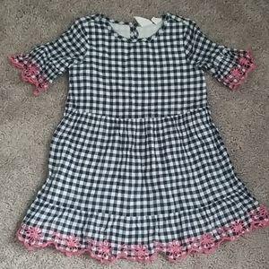Girls Gap dress size 3